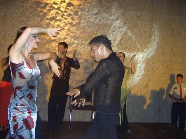 Фламенко для Орифлейм