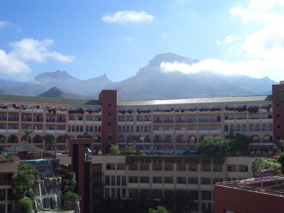 канары,отель,вулкан,орифлэйм конференция