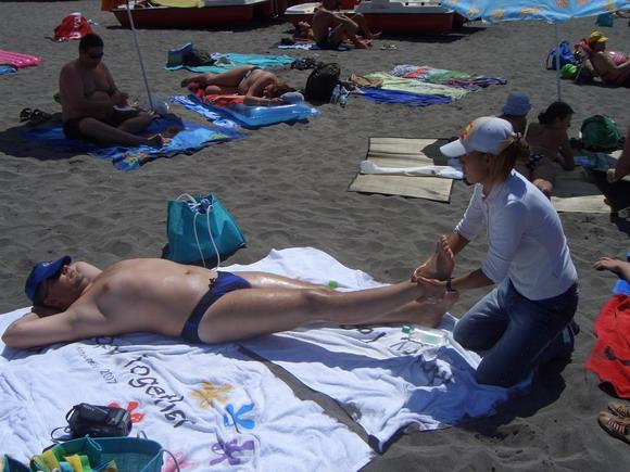 канары,пляж атлантического океана,орифлэйм конференция