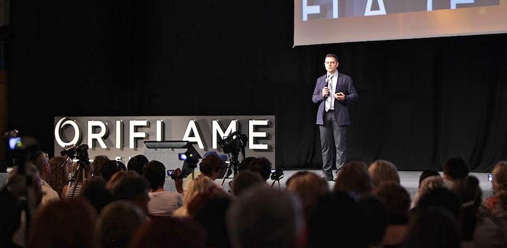 Конференция Орифлэйм в Лиссабоне. Португалия 2011:. Президентские курсы