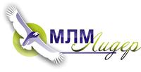 МЛМ Лидер Логотип