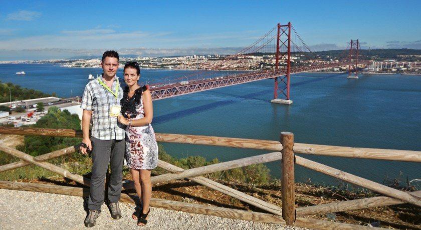 Лиссабон Международные конференции Орифлэйм
