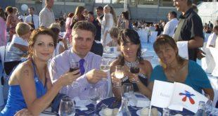 Золотая конференция Орифлейм на Канарах 2007 года