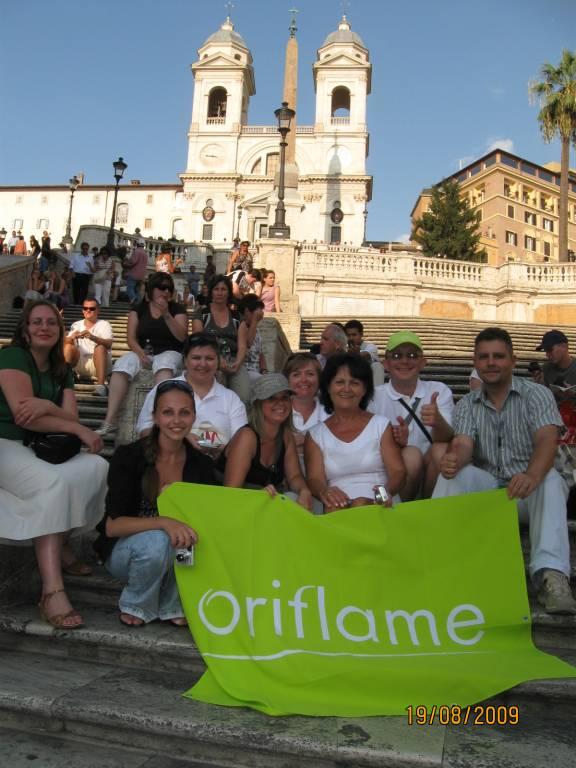 встреча участников интернет форума OriForum