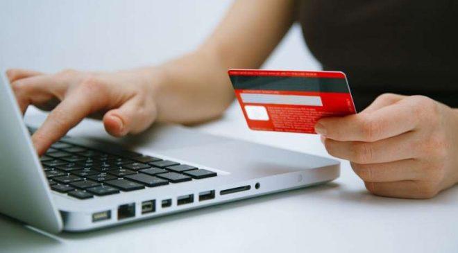 Оплата заказов Орифлейм из дома через интернет