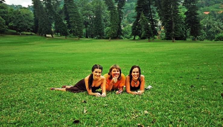 Bitanic Garden Kandy
