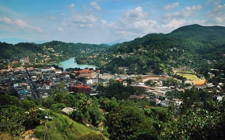 Kandy Shri-Lanka