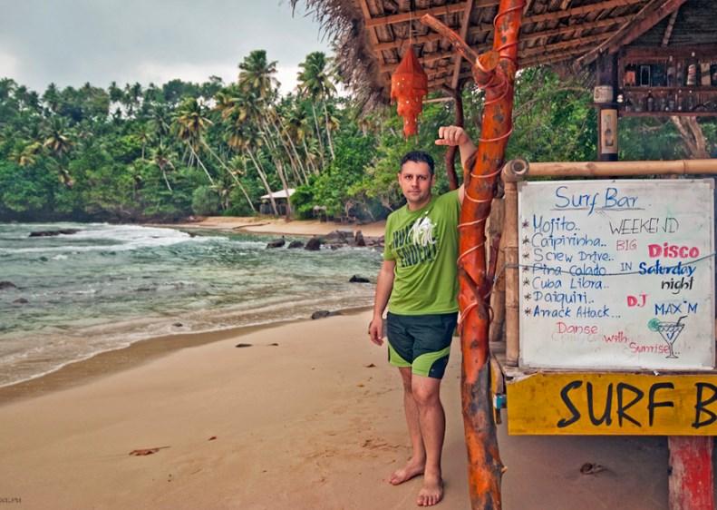 Surf Bar Kandy