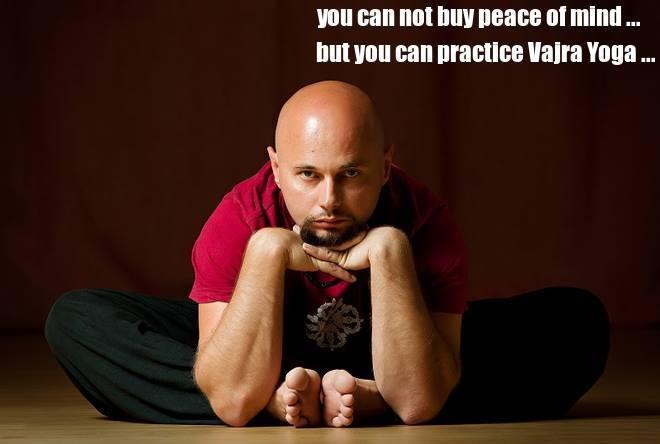 Vadjra ioga