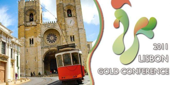 Золотая конференция Орифлэйм в Лиссабоне 2011