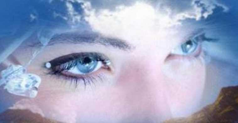 Вечный сон с открытыми глазами