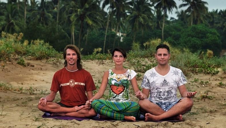 Самостоятельное путешествие в Индию: Мандрем Гоа