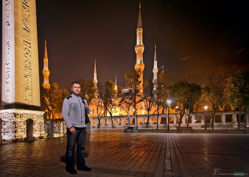 Stambul Turciya
