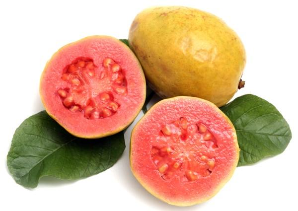 guava tailand