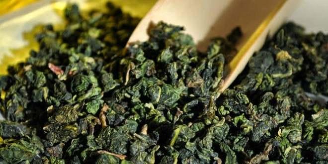 Чай Те Гуаньинь - Императорский Улун