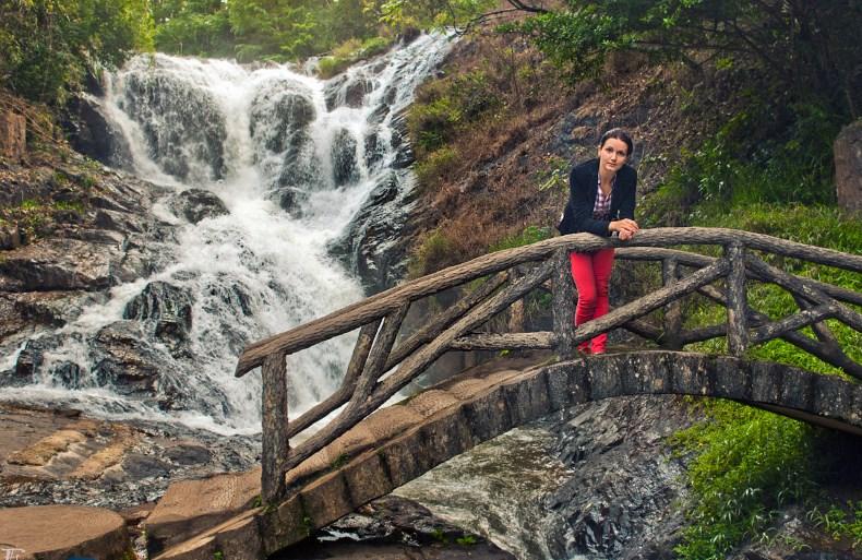 Vodopad Thac Datanla