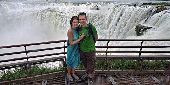 Водопады Игуасу: поездка в Национальный парк Iguazú в Аргентине