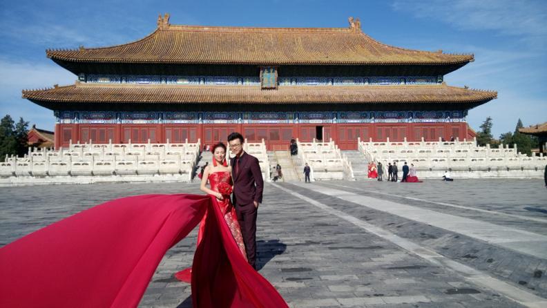 Imperor Palace Pekin Zapretni Gorod