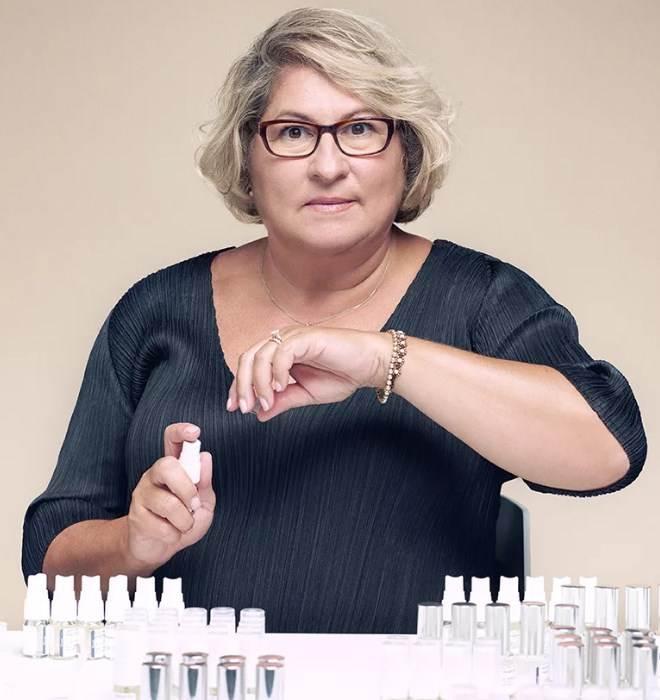 Натали Лорсон – талантливый художник и дизайнер ароматов