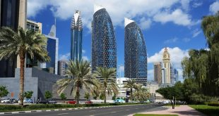 ОАЭ 2021 - UAE Vision 2021