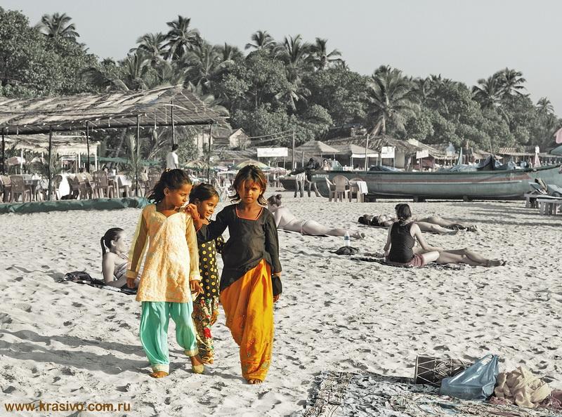 Арамболь пляж